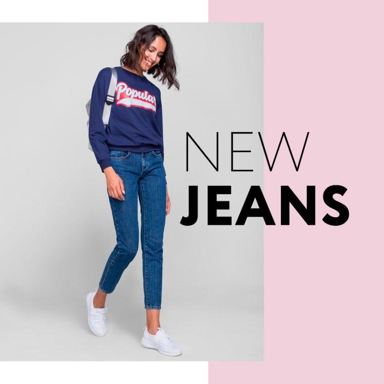 5a43f049eed Классные джинсы уже ждут тебя в Gloria Jeans!